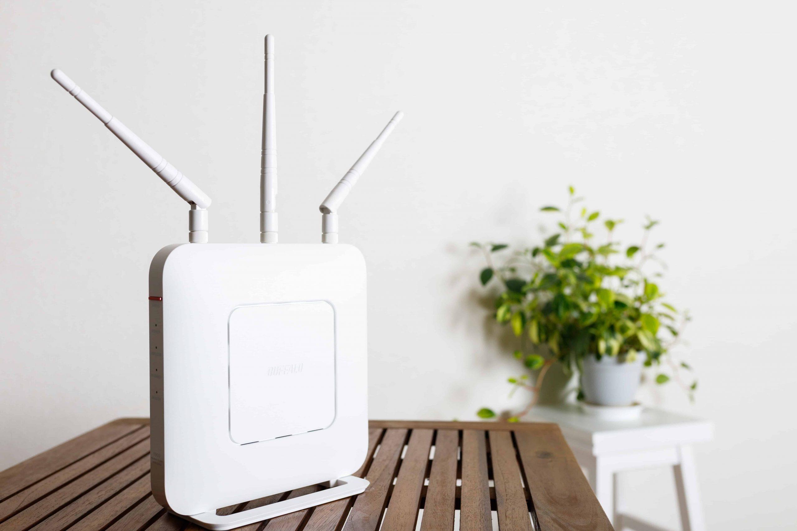 Router: Test & Empfehlungen (10/20)