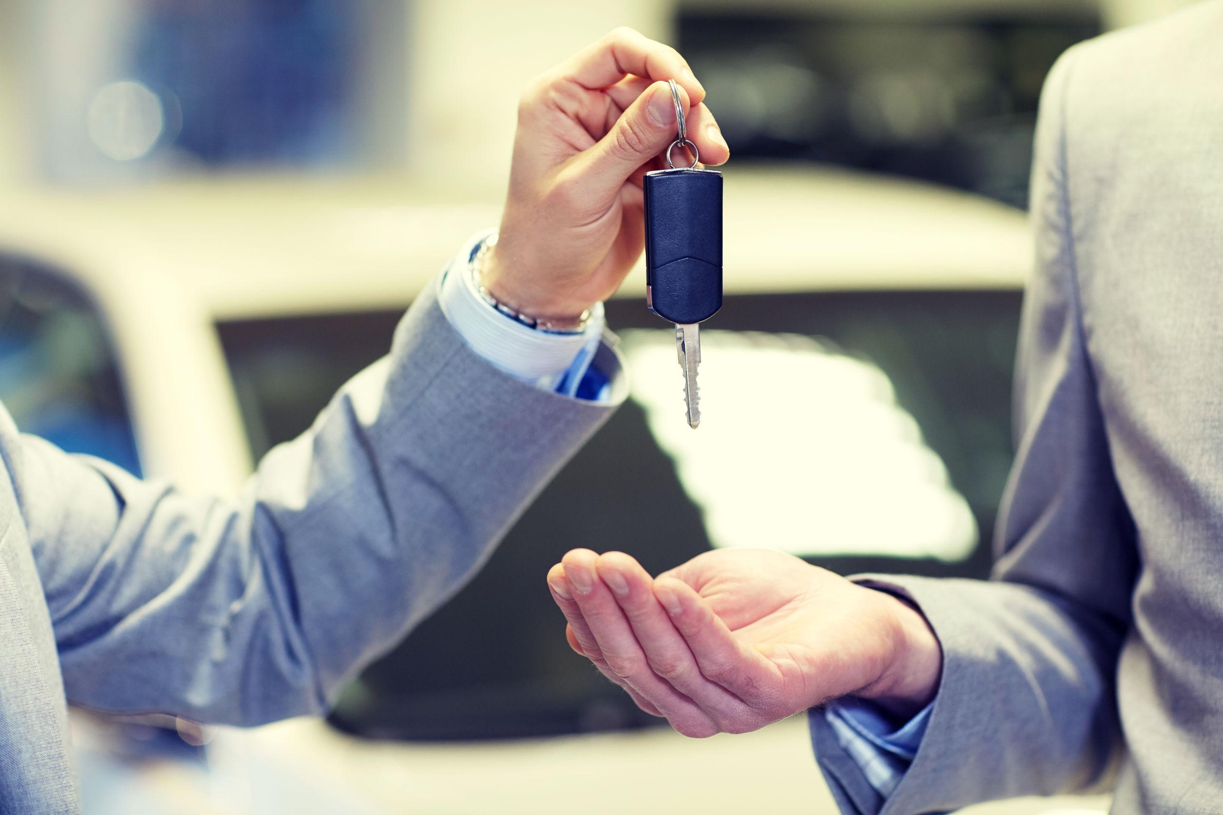 Autokreditvergleich: Die besten Autokredite (09/20)