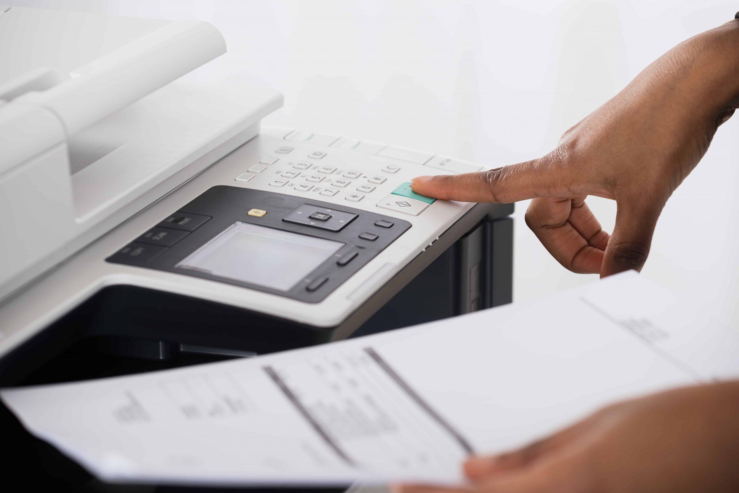 Laserdrucker: Test & Empfehlungen (04/21)