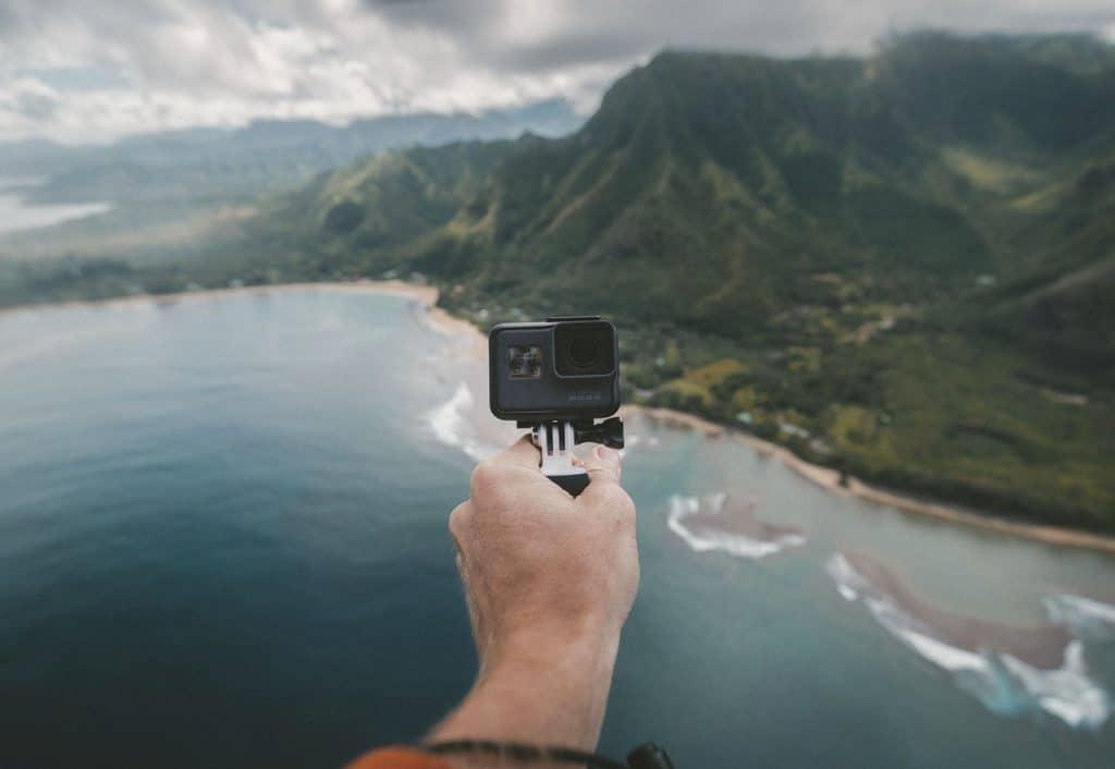 Actionkamera