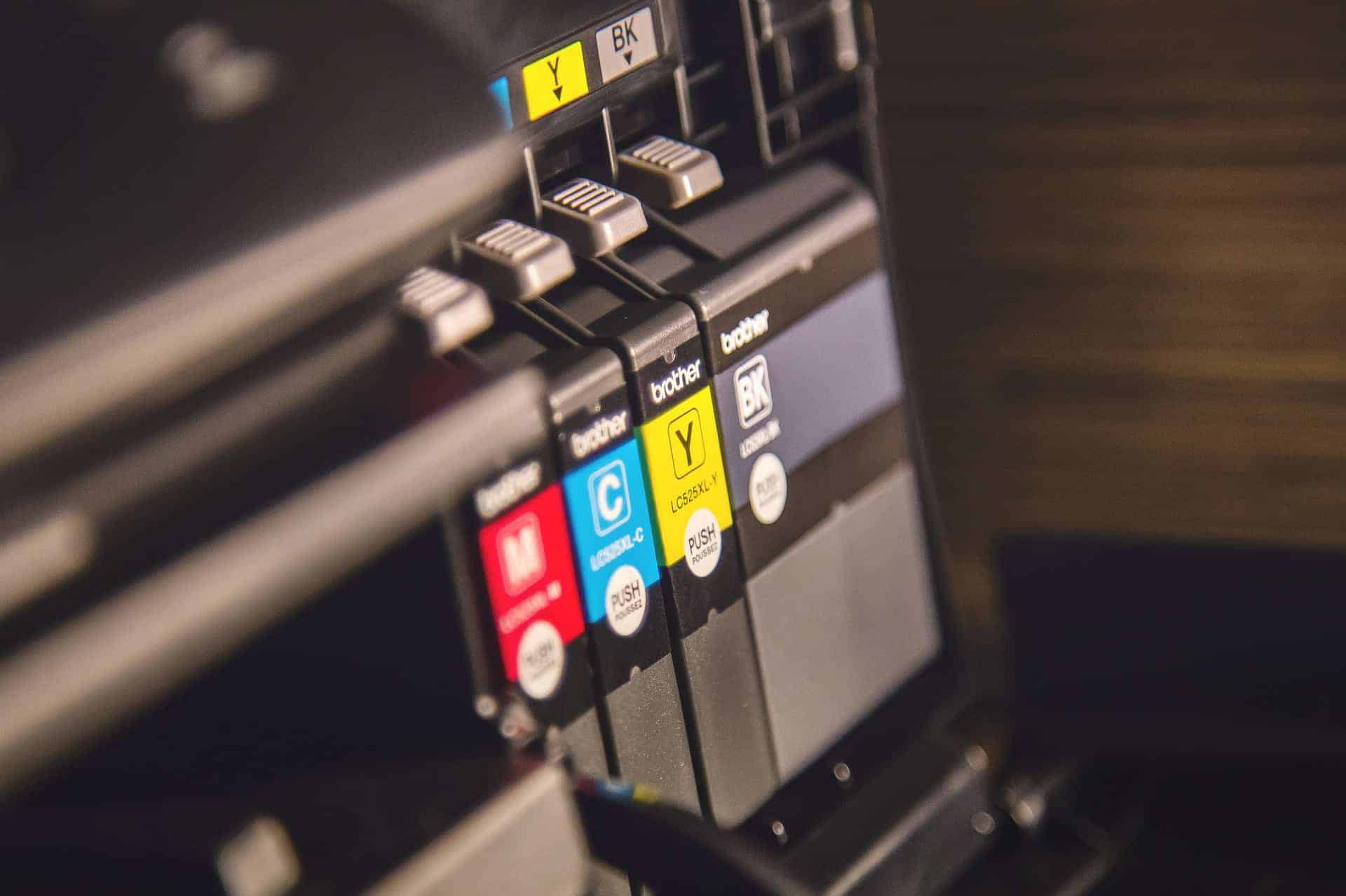 Tintenstrahldrucker: Test & Empfehlungen (10/20)