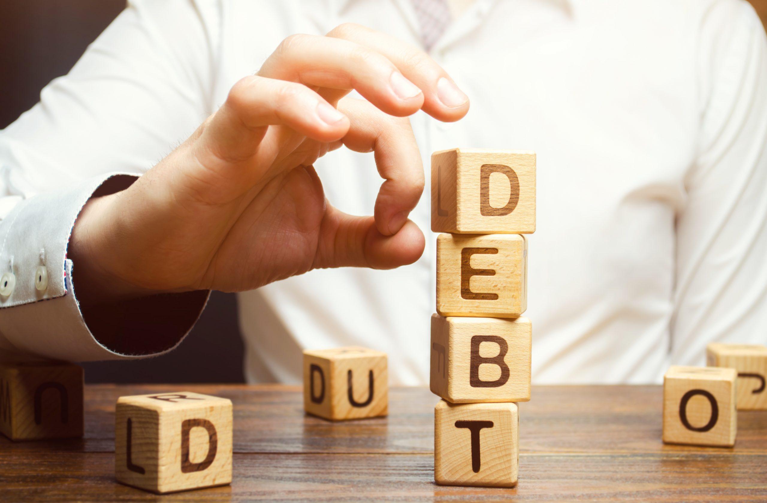 Umschuldungskreditvergleich: Die besten Kredite zur Umschuldung (08/20