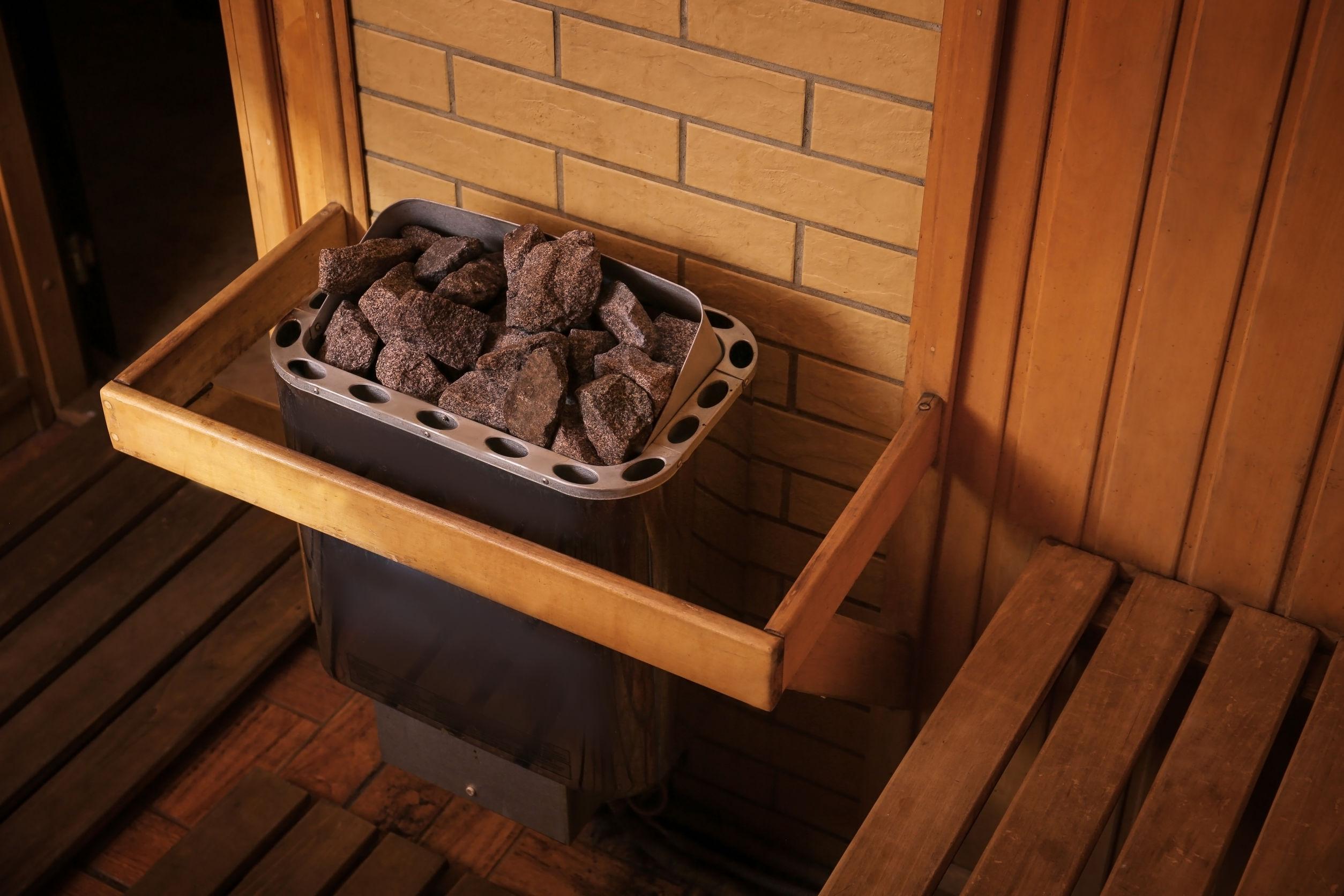 Saunaofen: Test & Empfehlungen (10/20)