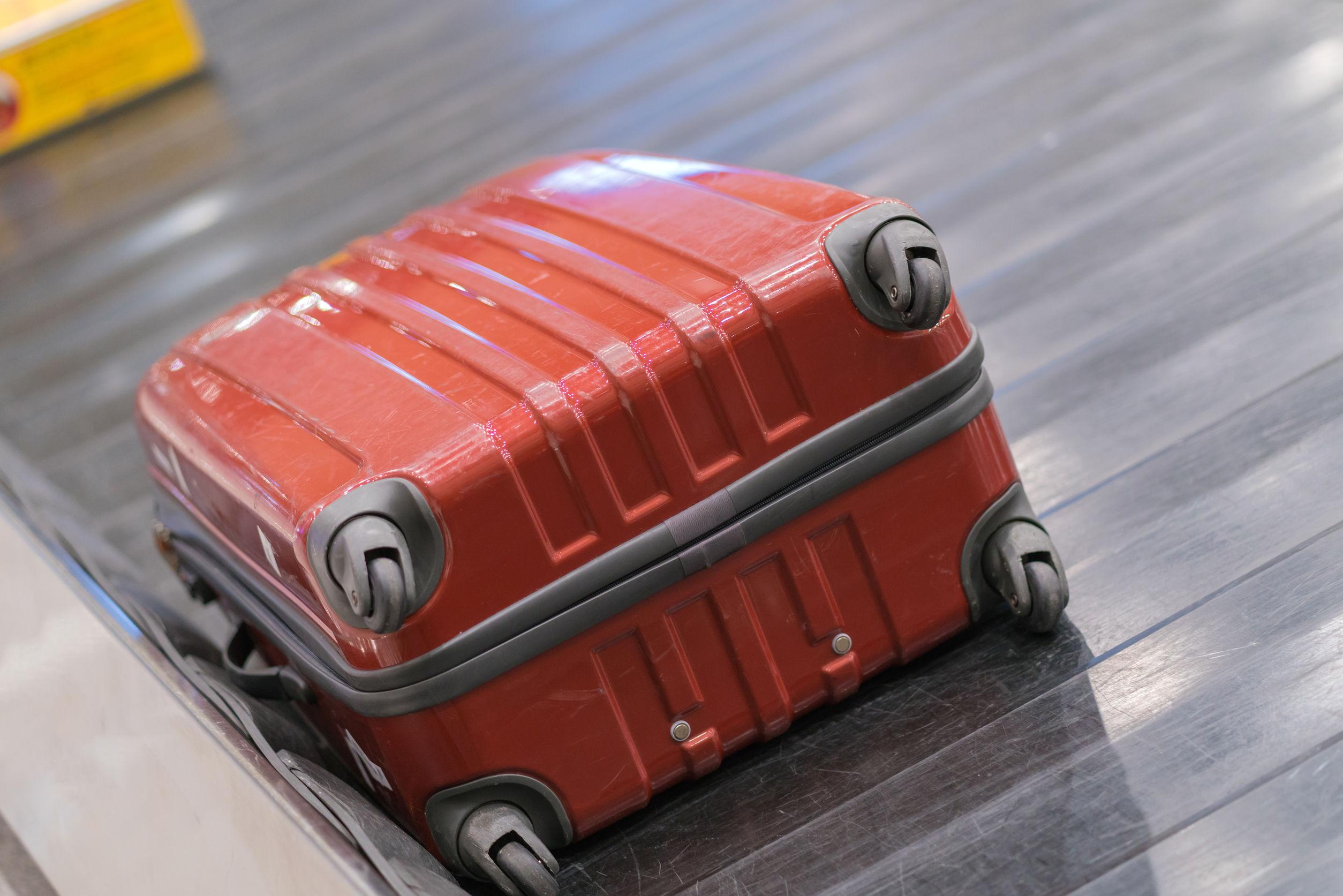 Polycarbonat Koffer