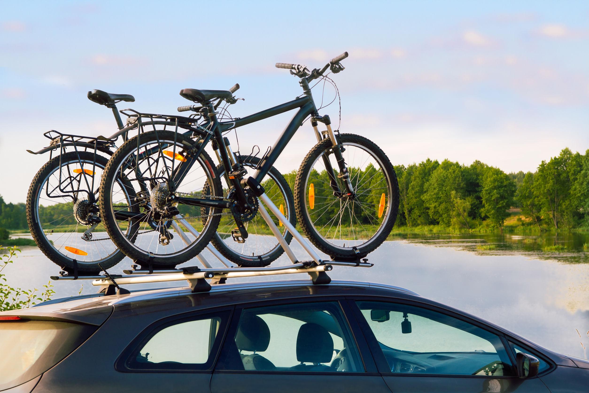 Fahrradträger: Test & Empfehlungen (08/20)