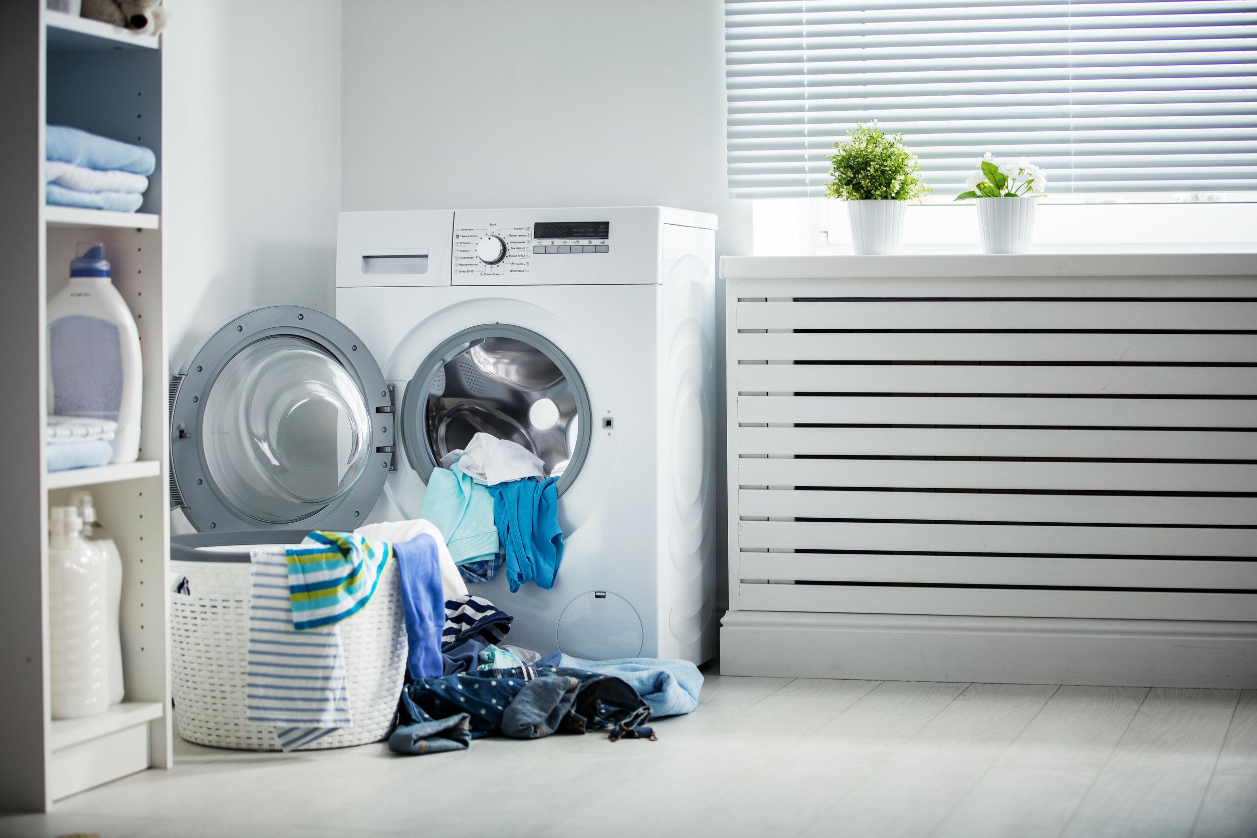 Waschmaschine: Test & Empfehlungen (08/20)