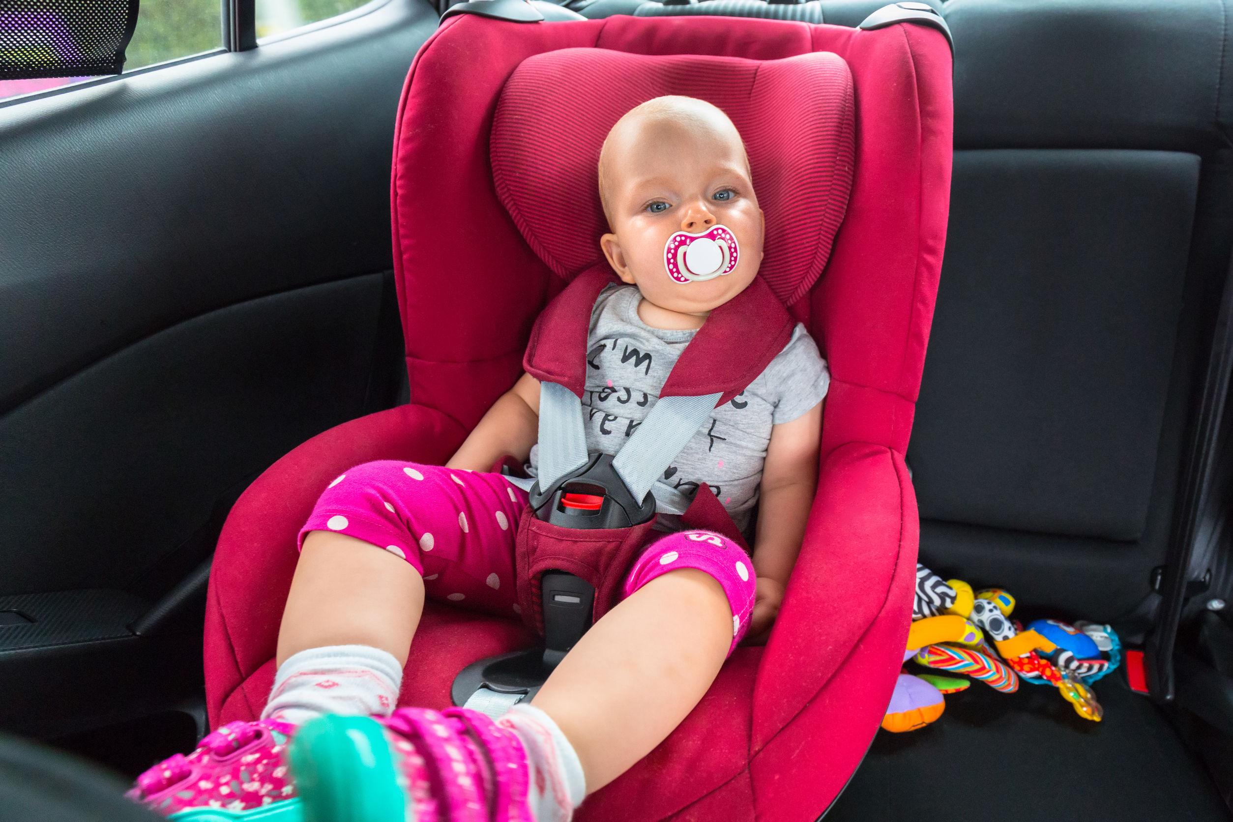Kindersitz: Test & Empfehlungen (05/21)