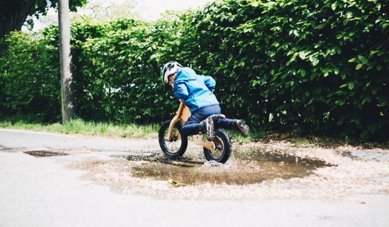 Fahrradhelm für Kinder-3