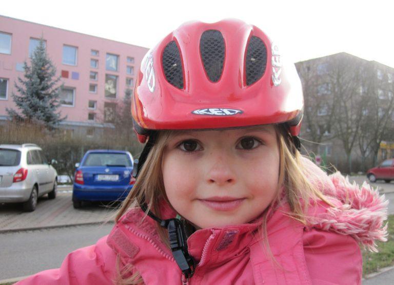 Fahrradhelm für Kinder-1