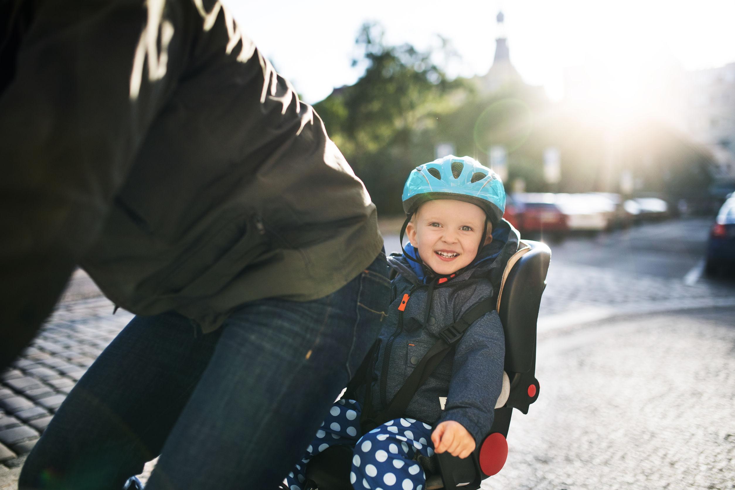 Fahrradsitz für Kinder: Test & Empfehlungen (04/21)