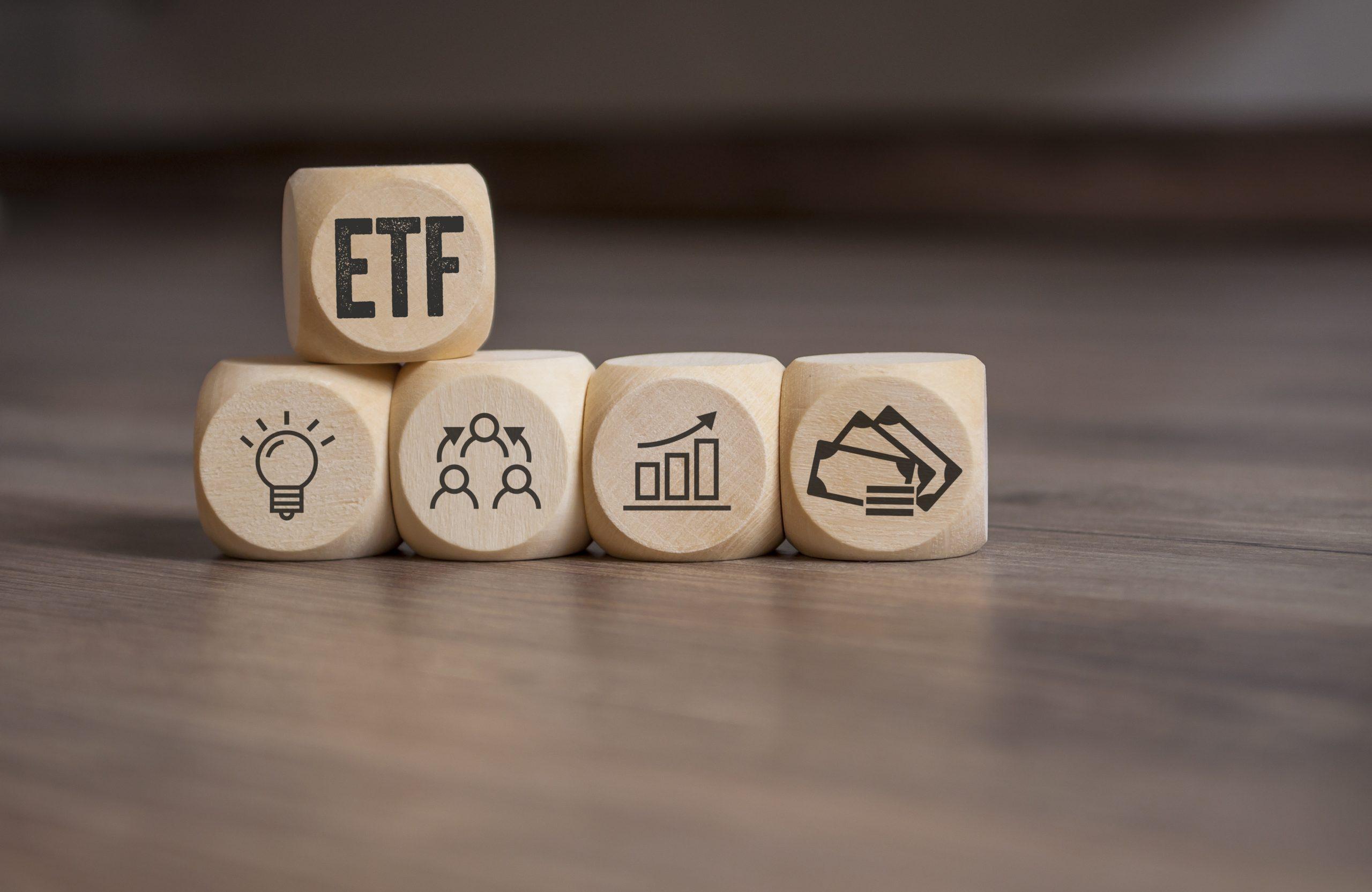 ETF Sparplan: Mit kleinen Investitionen langfristig Vermögen aufbauen