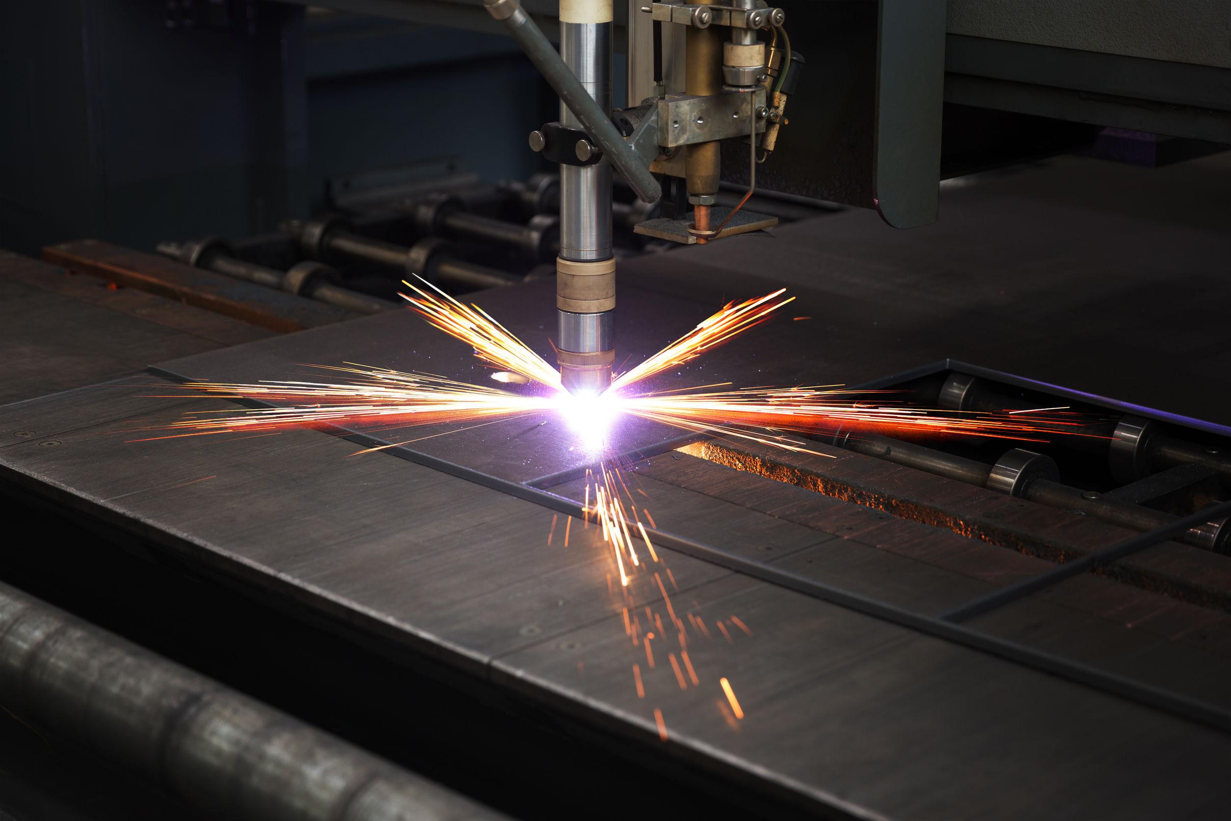 Plasmaschneider: Test & Empfehlungen (08/20)