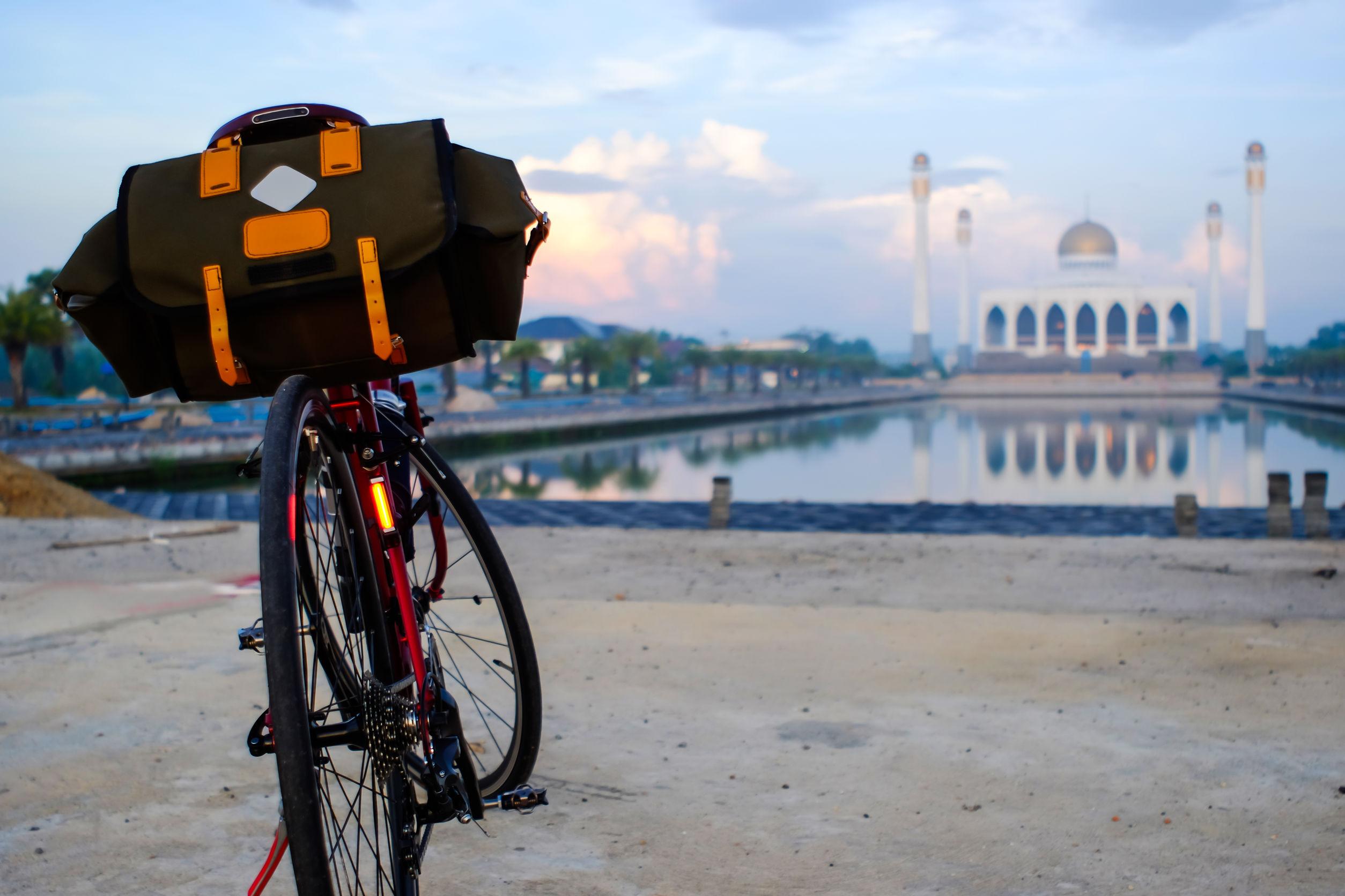 Fahrradtasche: Test & Empfehlungen (04/21)