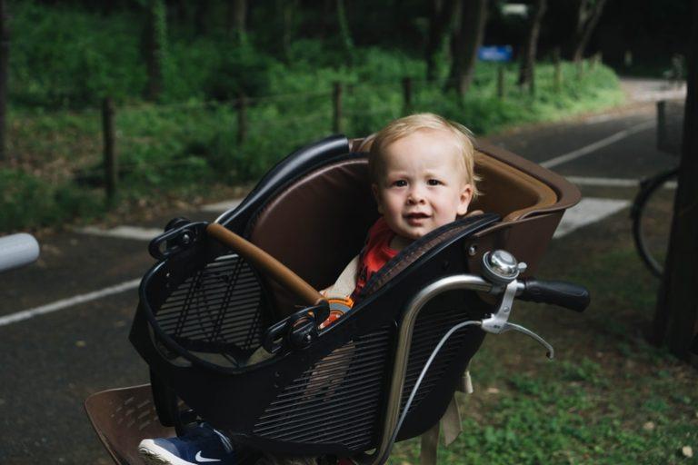 Fahrradsitz Kinder-1