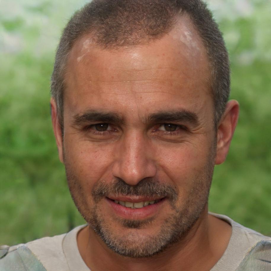 Klaus Schuhmacher