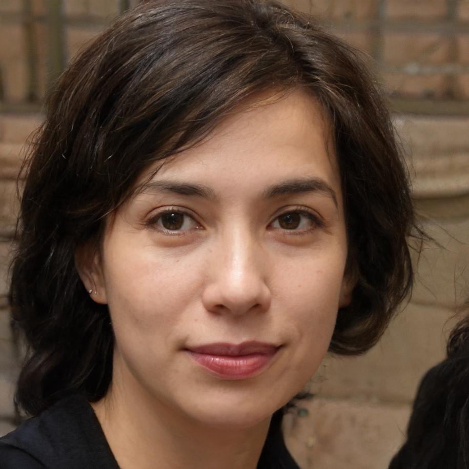 Nicole Meister