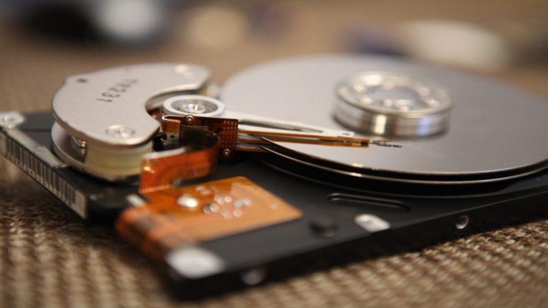 SSD Festplatte-3
