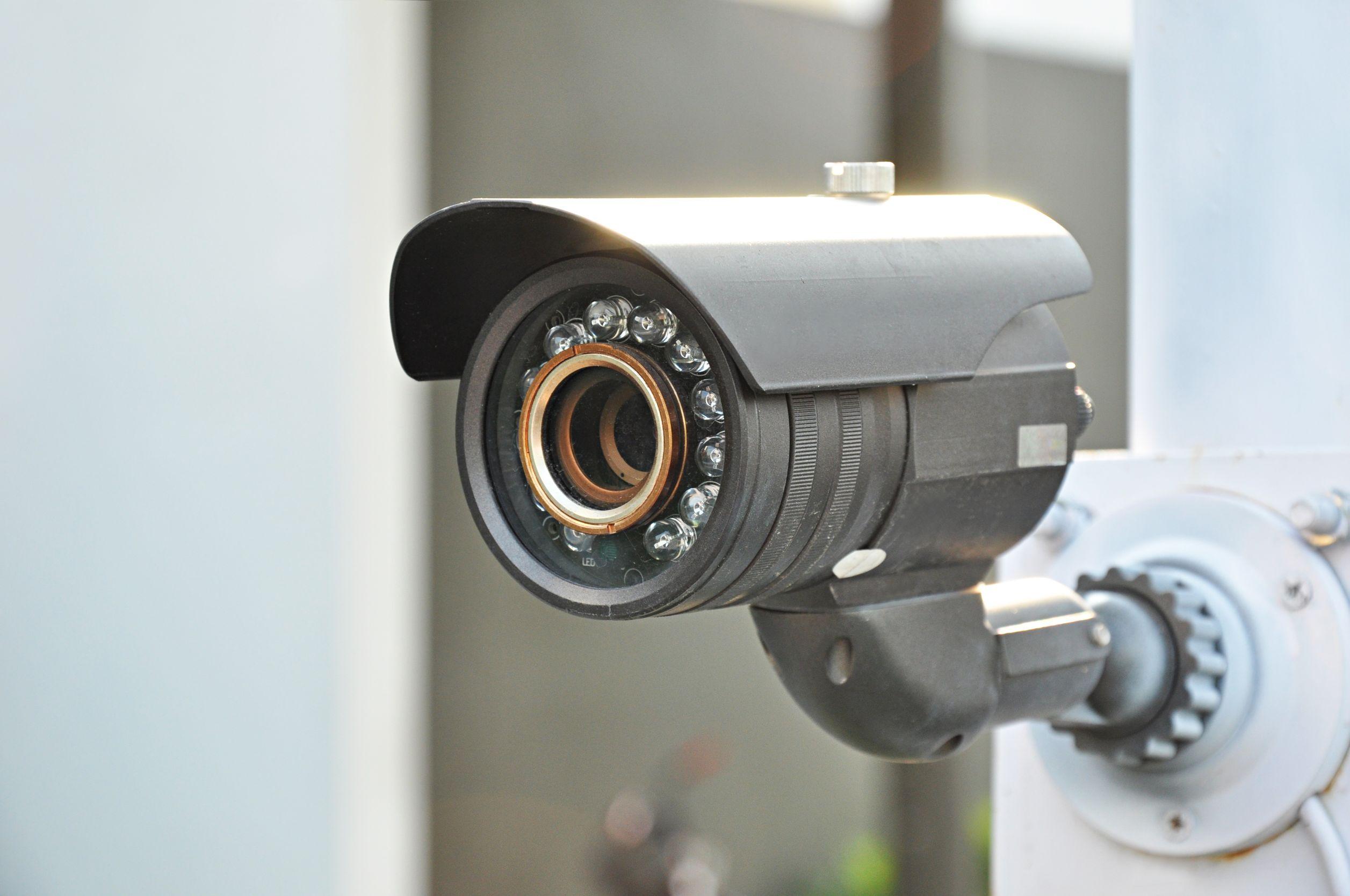 Überwachungskamera kabellos